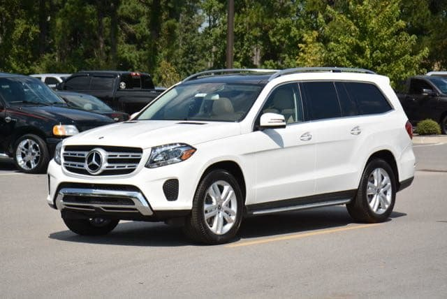 2018 mercedes benz gls.  benz new 2018 mercedesbenz gls 450 inside mercedes benz gls